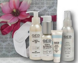 QED Products