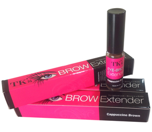 TK's Lashes Brow Extender