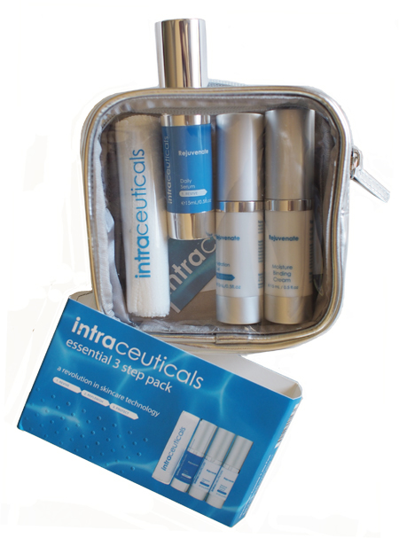 Intraceuticals Trial Pack